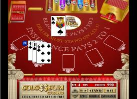 Download Vegas Blackjack Solitaire