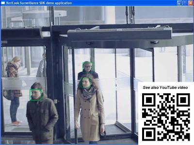 Download VeriLook Surveillance SDK Trial