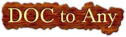 VeryDOC Word to PDF Converter End User License