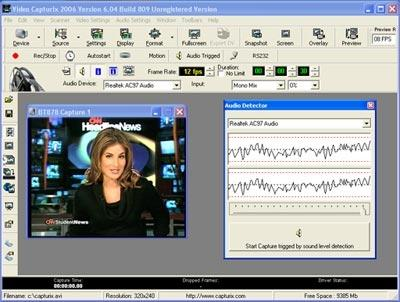 Download Video Capturix 2011