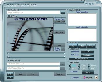 Download Video Cutter & Splitter InDepth