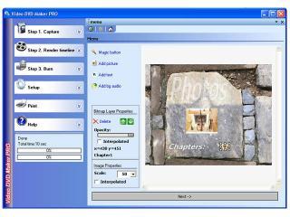 Download Video DVD Maker PRO