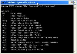 Download Video Encoder Engine fuer Windows