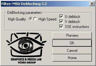 Download Video MSU Deblocking VirtualDub plugin