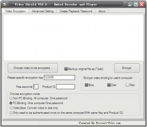 Download Video Shield - Embed decoder and player