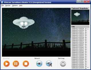 Download Video Surveillance Monitor