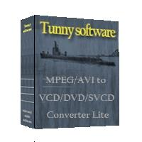Download video to vcd dvd svcd converter Tool