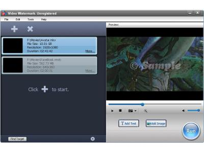 Download Video Watermark