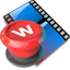 video watermark by video converter factory