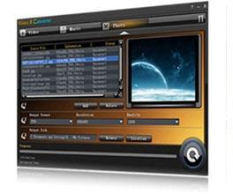 Download Video X Converter