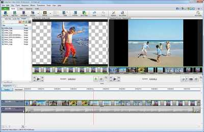 Download VideoPad Masters Edition