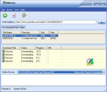 Download Videovac