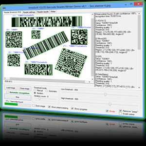 Download VintaSoftBarcode.NET SDK