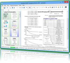 Download VintaSoftImaging.NET SDK