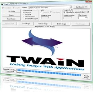 Download VintaSoftTwain ActiveX Control