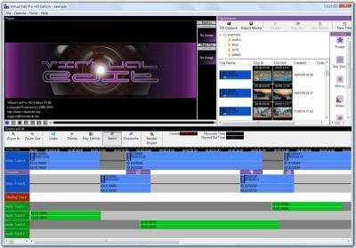 Download Virtual Edit