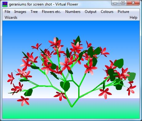 Download Virtual Flower