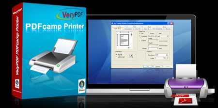 Virtual PDF Printer pro