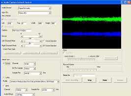 VISCOM Audio Capture ActiveX SDK