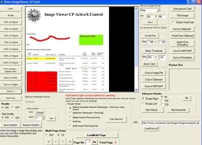 Download VISCOM PDF SDK ActiveX