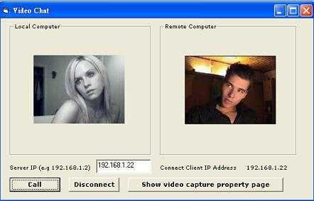 Download VISCOM Video Chat SDK