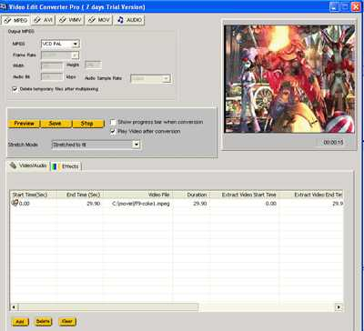 Download VISCOM Video Edit Converter Pro