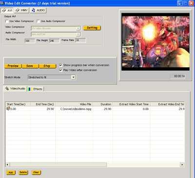Download VISCOM Video Edit Converter