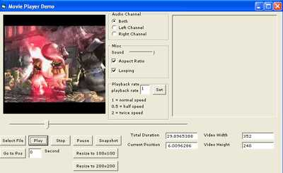Download VISCOM Video Player Pro ActiveX