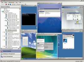 Visionapp Remote Desktop