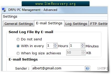 Download Vista Keylogger