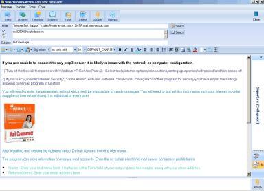 Download Vista NetMail