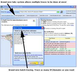 Download Visual IP Trace