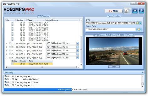 Download VOB2MPG