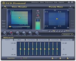Download Voice Changer Software Diamond