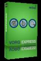 VORG Express - Free Organizer