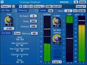 Download Voxengo Elephant