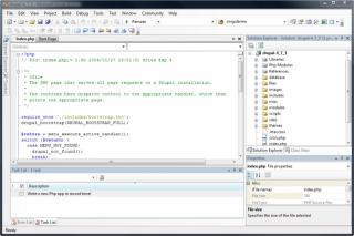 Download VS.Php for Visual Studio 2005