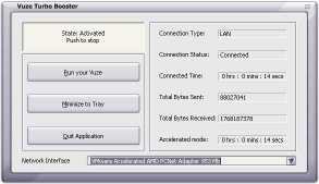 Download Vuze Turbo Booster