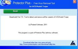 Download W32/CleanAntiAv Trojan Removal Tool.