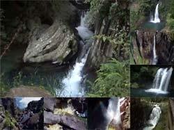 Download Waterfall Waterways Video Screensaver