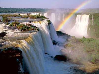 Download Waterfalls Free Screensaver