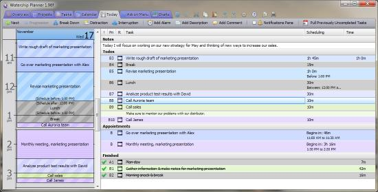Download Watership Planner