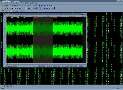 Download Wavosaur audio editor