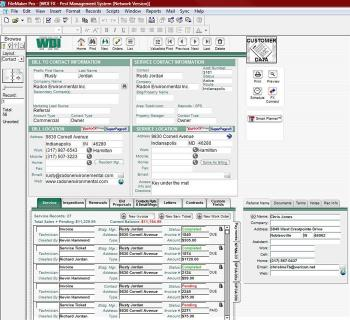 Download WDI FX Pest Control Software