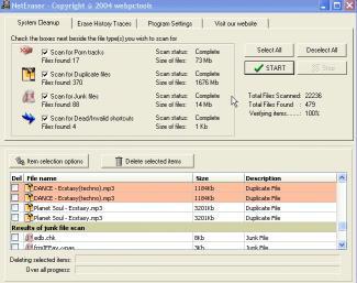 Download Web Eraser