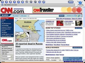 Download Web Saver