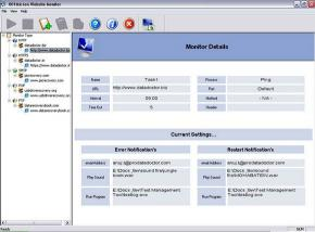 Download Web site Performance Monitoring Tool
