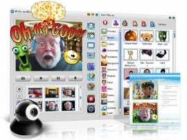 WebcamMax 8