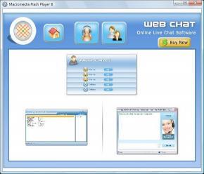 Download Website Live Chat Software
