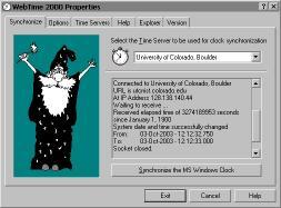 Download WebTime 2000